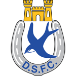 Dungannon Swifts Logo